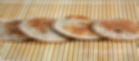 Recette mini blinis au Thermomix