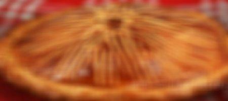 Recette galette des rois frangipane au Thermomix