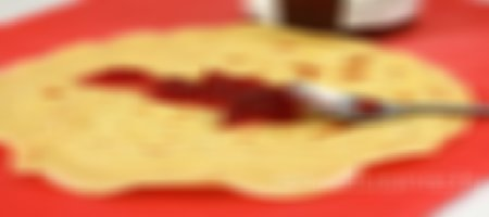 Recette pâte à crêpes légère au Thermomix