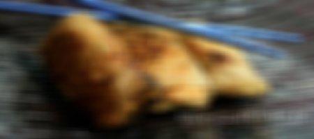 Recette nems de porc au Thermomix