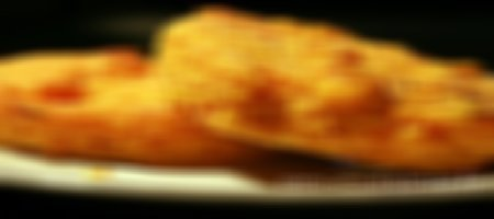 Recette flans de carottes et Comté au Thermomix