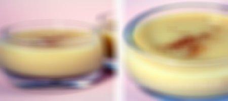 Recette velouté de chou blanc au Thermomix