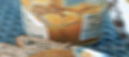 Recette confiture de mirabelles allégée à l'agar-agar au Thermomix