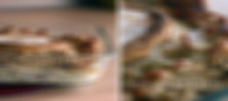 Recette croziflette au Thermomix