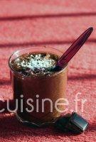 Recette pâte à tartiner maison chocolat noix de coco au Thermomix