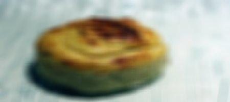 Recette flans de chou-fleur au Thermomix
