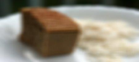 Recette gâteau de foie de volaille au Thermomix