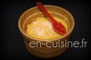 Recette flans des tropiques à l'ananas au Thermomix (cuisson Varoma)