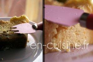 Recette cheesecake allégé au Thermomix