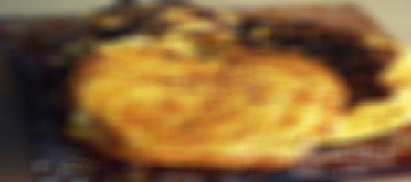 Recette galettes de carottes & emmental au Thermomix