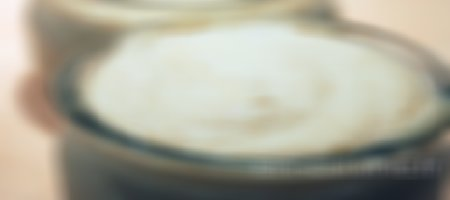 Recette semoule au lait et fleur d'oranger au Thermomix